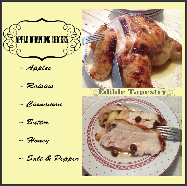 appledumplingchicken